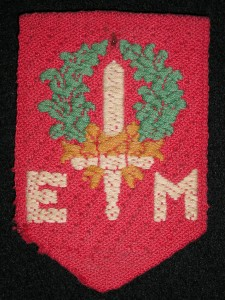 "1e divisie ""7 december"" brabants weefsel"