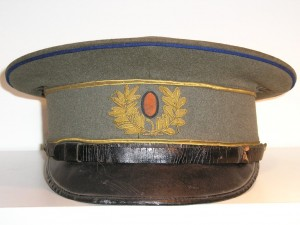 M1912 officier Infanterie