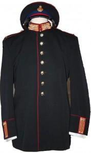 CT cadet KMA